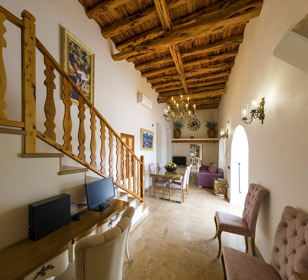 Villa pep san mateo for Soggiorno ibiza